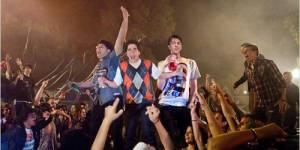 """""""Projet X"""" : le film pour ados est le plus téléchargé illégalement en 2012"""