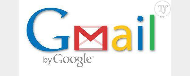 Bug Gmail : 150 000 utilisateurs perdent leurs données, Google s'explique