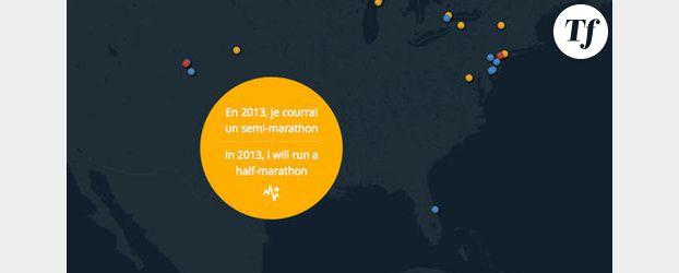 Google et les bonnes résolutions de 2013