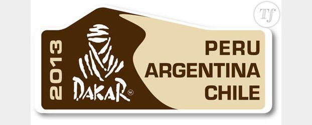Dakar 2013 : le parcours et le programme des étapes en direct