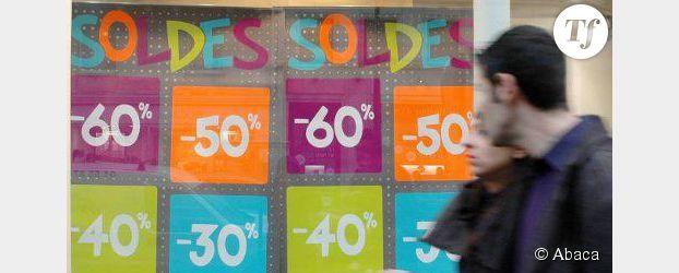 Soldes d'hiver 2013 : petit budget oblige, les Français vont privilégier l'achat utile