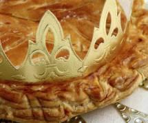 Galette des rois : la recette aux poires et aux pépites de chocolat qu'on vous enviera