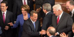 Etats-Unis : la loi sur les violences faites aux femmes bloquée par les républicains