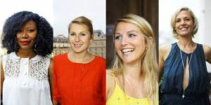 Trentenaires et entrepreneuses : elles réseautent à la pause dèj'