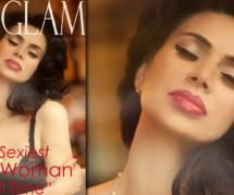 """Qui est Nadja Atwal, la """"femme de pouvoir la plus sexy de tous les temps"""" ?"""