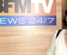 """Ruth Elkrief : """"Les femmes sont partout, sauf aux postes de direction"""""""