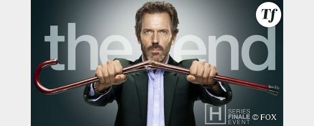 Dr House : saison 8 en direct live streaming et sur TF1 Replay