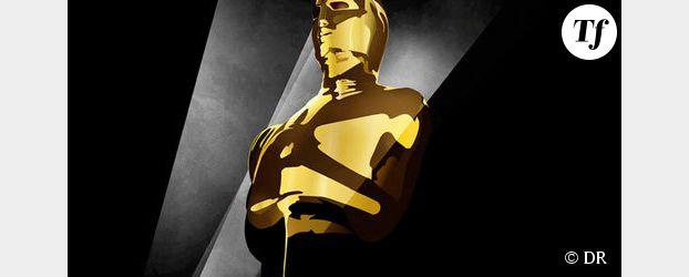 Oscars 2013 : la liste des nominés en direct live streaming