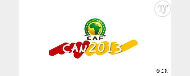 CAN 2013 : chaines de diffusion à la télévision et calendrier des matchs en direct
