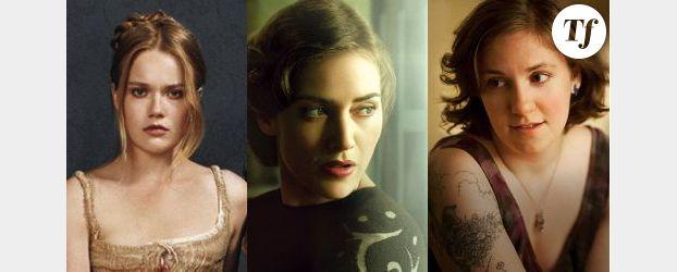 """""""Girls"""", """"Mildred Pierce"""", """"Maison Close""""... Les séries à ne pas manquer en 2013"""