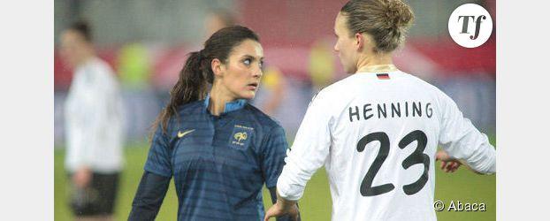 Le sport féminin à la télé, c'est pour bientôt...