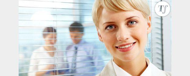 20% des dirigeants d'entreprise parisiens sont des femmes