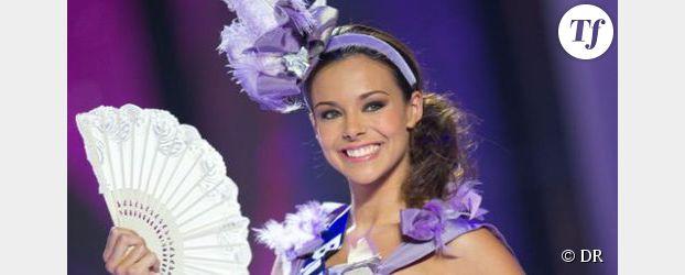 Miss France 2013 : Marine Lorphelin se confie sur TF1 Replay