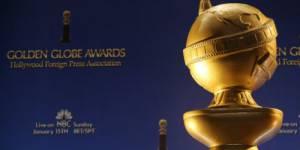 Golden Globes 2013 : palmarès des gagnants