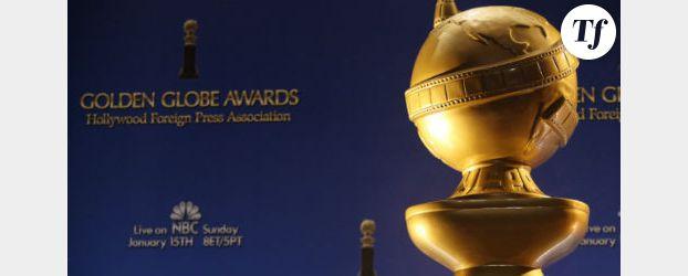 Golden Globes 2013 : les 15 plus belles robes