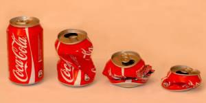 Coca-Cola entre officiellement en campagne contre l'obésité