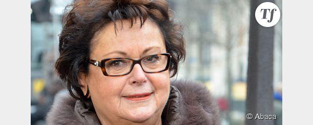 Chrisitine Boutin, insultée sur Twitter, se plaint auprès de Najat Vallaud-Belkacem