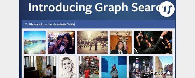 Facebook : le moteur de recherche Graph Search pour sauver un réseau en déclin ?