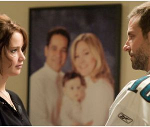 Bradley Cooper et Jennifer Lawrence ne sont pas en couple