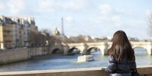 Les Parisiennes sont maman plus tard et ont moins de bébés que les autres Françaises