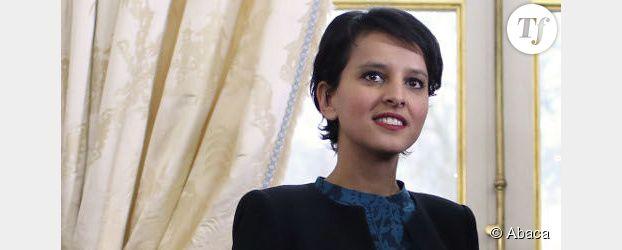 Najat Vallaud-Belkacem : décryptage des looks de la ministre la plus chic du gouvernement