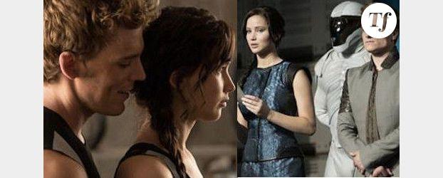 « Hunger Games 2 » : les premières photos