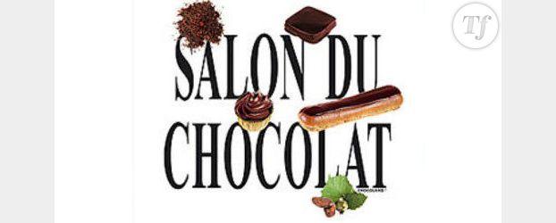 Le Salon du Chocolat pour la première fois à Lille