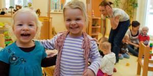 Crèche : une place sur dix sera réservée aux enfants pauvres