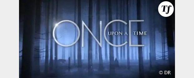 Once Upon a Time : date de diffusion de la saison 2 sur M6 et M6 Replay