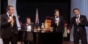Le Débarquement : sketch de L'Ours avec Dujardin, Cotillard et Canet - Vidéo replay