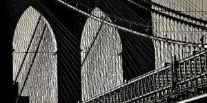 New york, Brooklyn et Manhattan by l'artiste photographe Guillaume Gaudet