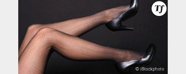 Langage corporel : décroisez les jambes et choisissez votre amant