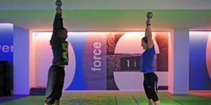 Bienfaits et exercices de Powerbell pour se muscler en douceur