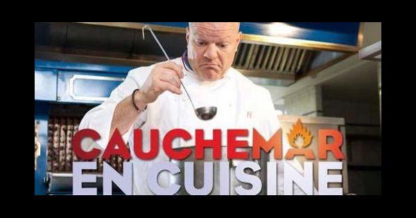 M6 Replay Cauchemar En Cuisine | Lovely Cauchemar En Cuisine Philippe Etchebest Streaming 1 93597