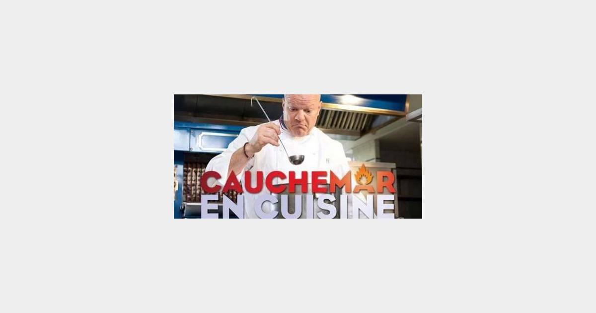 Cauchemar en cuisine corte avec philippe etchebest sur - Cauchemar en cuisine etchebest replay ...