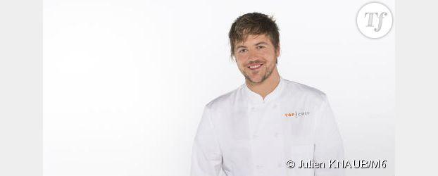 Top Chef 2013 : portrait de Florent Ladeyn