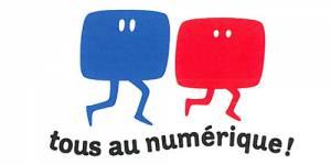 Ile-de-France : Passage au tout numérique à minuit