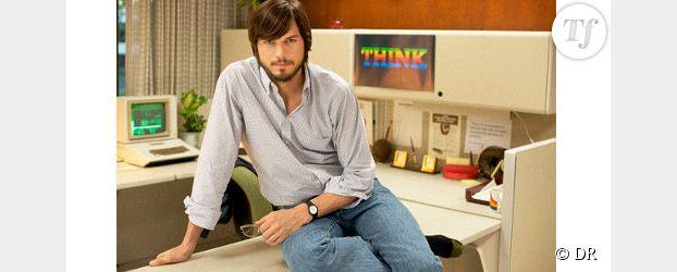 jOBS : premier extrait du biopic avec Ashton Kutcher dans le rôle de Steve Jobs
