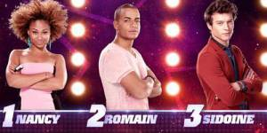 Star Academy 2013 : nomination de Nancy, Sidoine et Romain – NRJ12 Replay