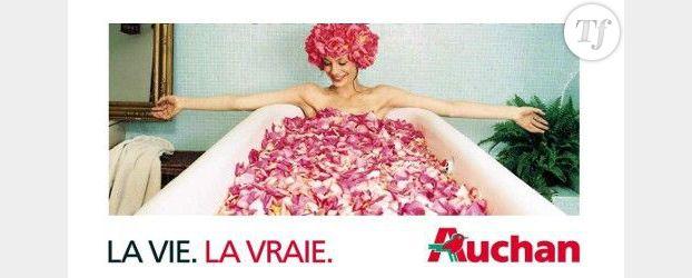 Publicité : les femmes toujours trop réduites à des objets sexuels