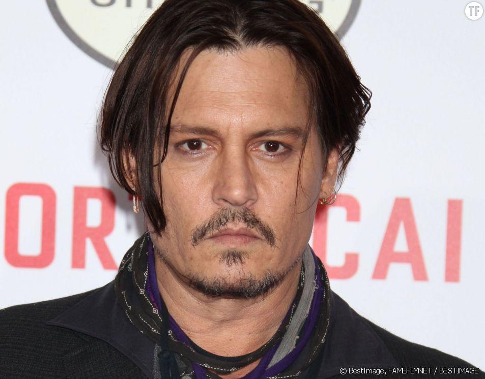 Johnny Depp va subir une intervention chirurgicale sur le sol américain