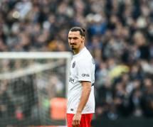 Zlatan Ibrahimovic : ses excuses après son gros pétage de plombs du match Bordeaux-PSG