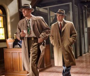 """Shutter Island"" est la quitrième collaboration de Leonardo DiCaprio et Martin Scorsese"