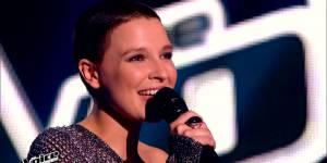 The Voice 2015 : Anne Sila déjà gagnante sur Twitter