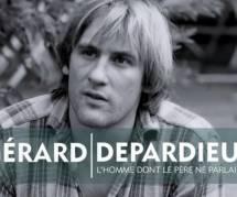 Gérard Depardieu, l'homme dont le père ne parlait pas sur France 3 Replay/ TV Pluzz