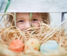 Pâques : 3 activités créatives à faire avec des enfants