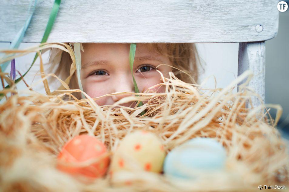 En attendant que les cloches passent, voici trois idées d'activités à réaliser avec ses enfants pour Pâques.
