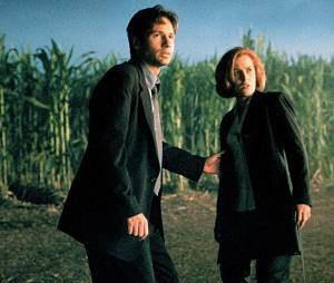 Fox Mulder et Dana Scully font leur grand retour.