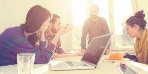 6 conseils pour ne plus jamais se faire couper la parole en réunion