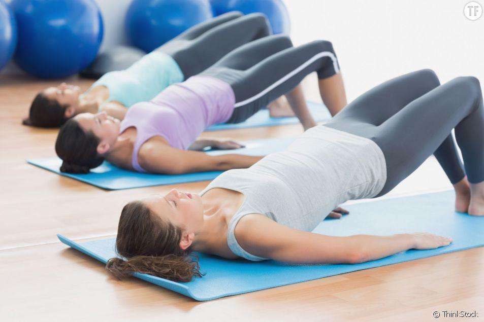 5 sports pour un ventre plat et musclé